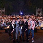 Highlightヨソプ、歌手チョン・スンファン、B1A4サンドゥル、環境保護のために集まった…音源発売