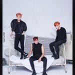 MONSTA X(ショヌ、ウォノ、ジュホン)、カムバックフォト公開…ブラック&ホワイト
