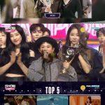 "「SHOW CHAMPION」 iKON、放送不参加にも1位…""もっと謙遜なグループになる"""
