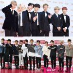 防弾少年団、Wanna Oneら、K-POPの偉大なパワー…韓国音楽著作権協会の新報著作権料 45% 増加