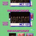 NCT127、注目の新曲「Regular」で「THE SHOW」1位