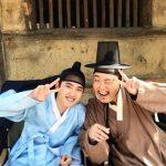ド・ギョンス(EXOディオ)&ナム・ジヒョンと共に…俳優イ・ジュニョク、ドラマ「100日の朗君様」の思い出