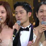 「THE SEOUL AWARDS」チョン・ヘイン、少女時代ソヒョン、ソン・イェジン、ド・ギョンス(EXOディオ)、「男女人気賞」受賞