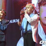 「PHOTO@ソウル」JBJ95 サンギュン&健太、1stミニアルバム「Home」の発売デビューショーケース開催