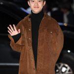 「PHOTO@ソウル」俳優ド・ギョンス(EXOディオ)ら、ドラマ「100日の郎君様」の打ち上げパーティーに出席
