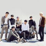 「iKON」、2週連続中国K-POP週間チャートで1位獲得!