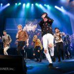 「イベントレポ」Apeace(エーピース) ワンマンライブ「These days」開催!11月22日(木)は赤坂BLITZでの単独LIVEも!さらに来年1月ニューシングルリリースを発表!!