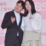「最高の離婚」チャ・テヒョン、出演の理由は女優ペ・ドゥナが70%影響