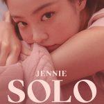 JENNIE(BLACKPINK)、ソロデビュー曲のタイトルは「SOLO」に決定