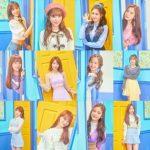 【トピック】「PRODUCE48」から誕生の「IZ*ONE」がついに10月29日デビュー決定!