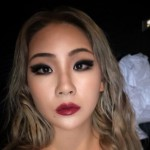 歌手CL(元2NE1)、セクシーな自撮り写真が話題…「missyouguyz!」
