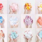 """""""デビュー間近""""「IZ*ONE」、12色のバラの花びらのイメージ写真を公開!"""