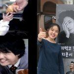 <トレンドブログ>チョン・ウソン×キム・ヒャンギが15年ぶりの共演!?チュ・ジフンからの差し入れを報告♪