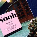 <トレンドブログ>【韓国買い物】カロスキル soohyang(スヒャン)〜SHINeeも買いにきたキャンドル屋さん〜