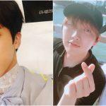 <トレンドブログ>「B1A4」サンドゥル、ラジオ番組「星が輝く夜に」のDJデビュー100日をお祝いして「BTS」JINよりメッセージが届く!