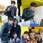 <トレンドブログ>ユ・ヨンソク&ソン・ホジュン、今月も「コーヒーフレンズ」を開催!助っ人はユ・ビョンジェ♪