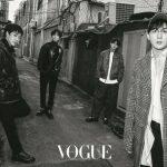 <トレンドブログ>「NU'EST W」、ファッション誌「VOGUE KOREA」で秋の男性美を見せる!