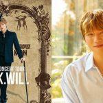 <トレンドブログ>歌手K.will、全国7か所を巡るコンサートツアー開催決定!