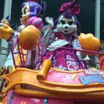 <トレンドブログ>ロッテワールドのハロウィーンパレード中編【韓国】