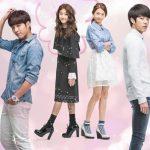 <KBS World>ドラマ「ラブオン・ハイスクール」INFINITEのウヒョン&ソンヨル、キム・セロン主演!青春ピュア ラブストーリー!