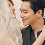 """「公式的立場」俳優チョ・ジョンソク&歌手GUMMY(コミ)、結婚…""""一生尊敬し合い、配慮し合う"""""""