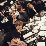 CHANYEOL、姉の結婚式に出席した「EXO」メンバーの写真公開
