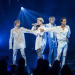 """「イベントレポ」ストリーミング驚異の1億再生突破!! BIGBANGに続く第2のボーイズグループ""""WINNER""""  本日発売のニュー・アルバムを引っ提げたツアー""""WINNER 2018 EVERYWHERE TOUR IN JAPAN"""" 福岡公演にて超満員のファンと共に祝福!!"""