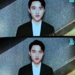 ド・ギョンス(EXOディオ)&女優キム・ヒャンギ、「神と共に」で「釜日映画賞男女人気賞」受賞