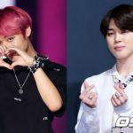 "「Wanna One」パク・ジフン、""ファンバカ""スター1位…2位「防弾少年団」JIMIN"
