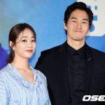 俳優ユ・ジテ−キム・ヒョジン夫妻、第2子妊娠を発表