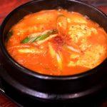 【おうちで韓国料理】【連載】目分量で作る楽ウマ韓国料理 2/スンドゥブチゲ