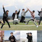 <KBS World>日本初放送!「JAEJOONG Photo People in Tokyo」ジェジュン、ウヒョン(INFINITE)、イ・テファン(5urprise)、ユ・ソンホ、イム・ヨンミン(MXM)らがフォトグラファーとして奮闘するリアルバラエティ!