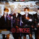 「個別インタビュー」THE ROSE 10月26日から「2018 THE ROSE JAPAN 1st SHOWCASE ~」開催!