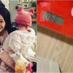 女優シン・ジス、体重39キロと公開し話題に… 「自慢ではない、共感がほしい」と心境吐露