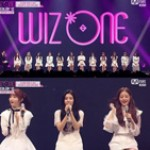 「IZ*ONE」、デビューショーコンでファンの名称を発表