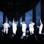防弾少年団、パリ「韓仏友情コンサート」で公演決定!…文大統領も観覧へ