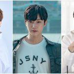 キム・ミョンス(INFINITEエル)、ジニョン(B1A4)、俳優チン・ジュヒョン、「2018 AAA」参加確定…ライジングスター3人組