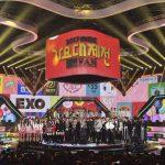 3夜連続生中継!!年末授賞式はKNTV&DATVで KNTV 『2018 MBC演技大賞』 『2018 MBC芸能大賞』       『2018 MBC歌謡大祭典』 DATV 『2018 SBS芸能大賞』 『2018 SBS演技大賞』  今年も 韓国から生中継!