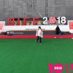 「釜山国際映画祭」、ユ・アイン&チュ・ジフンら出演の野外イベントを暫定中止に…台風25号の影響で