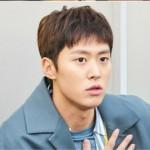 【トピック】俳優コンミョン、ドラマ「死んでもいい」に対する無限の愛情を語る!