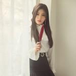 【全文】「gugudan」ヘヨン、グループ脱退して学業に専念へ…事務所の所属は継続