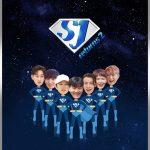 「SUPER JUNIOR」のウェブバラエティ「SJ returns2」、11月5日に初放送!