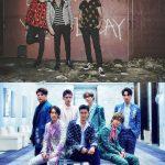 """""""韓流キング""""「SUPER JUNIOR」、南米トップバンド「REIK」と新曲コラボ!"""