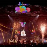 """""""4時間34曲""""IU(アイユー)、10周年ツアーコンサートは「歴代級」"""
