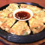 【おうちで韓国料理】【連載】目分量で作る楽ウマ韓国料理 1/海鮮チヂミ