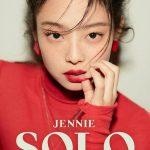 【公式】「BLACKPINK」JENNIE、ソロデビュー日は11月12日!=ポスター公開