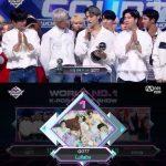 GOT7、「M COUNTDOWN」1位で6冠…デビュー以来初の2週連続トップ