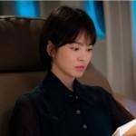 """""""ソン・ジュンギの妻""""女優ソン・ヘギョ、新ドラマ「彼氏」でホテルオーナーに変身…出勤姿を公開"""