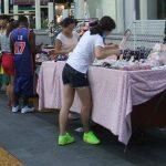 「コラム」韓国のビックリ/追記編18「物を売る人々」