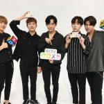 【MUSIC ON! TV(エムオン!)】人気K-POPレギュラー番組「韓ON! BOX!!」11月にリニューアル決定!~レギュラーMCには実力派5人組韓国ボーイズグループ、A.C.Eが抜擢!~